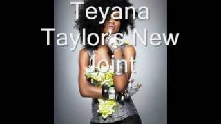 Teyana Taylor - complicated (lyrics)