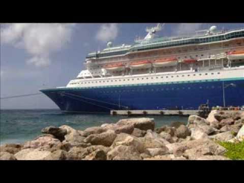 Pullmantur Monarch - Conoce tu Crucero
