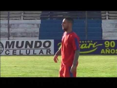 TDD Viernes 18 Mayo Uruguay ConvocadosCLFC HUGO MAGALLANES BORYS BARONECERRITOSDPINTERME
