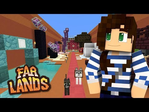 The (Hall of) End | Minecraft Far Lands Ep.49