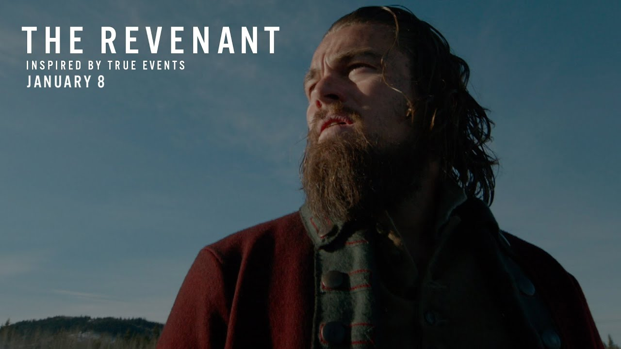 the revenant tv