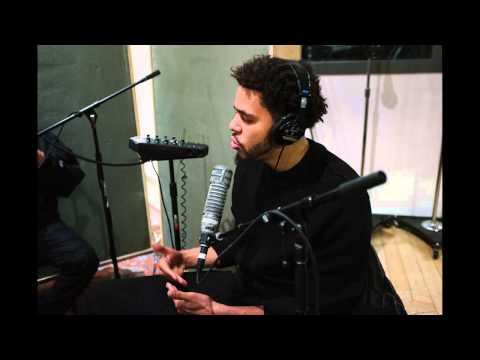 Combat Jack Show: The J. Cole Episode (Audio)