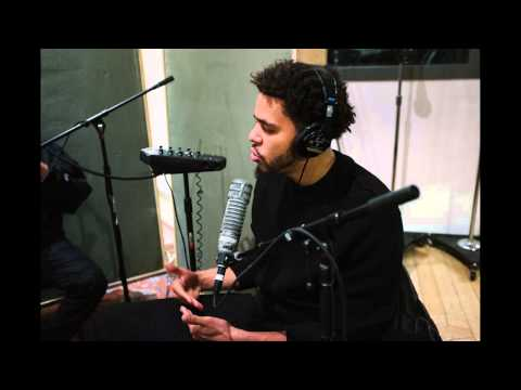 Combat Jack Show: The J. Cole Episode (Audio)