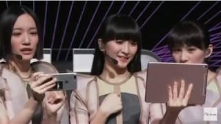 アナログ録画 Perfumeニューアルバム『Future Pop』発売記念スペシャル...