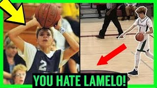 How LaMelo Balls 92 point game RUINED HIM!! LaMelo MUST fix his shot!
