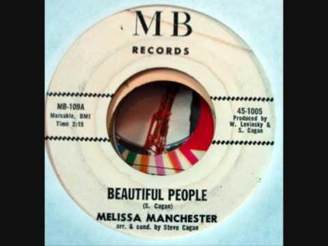 "Melissa Manchester - ""Beautiful People"" (1967)"