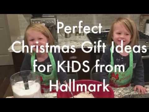 22 Perfect Christmas Gifts For Kids From Hallmark Gold Crown Stores