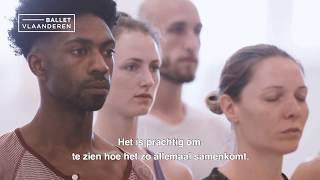 In Your Rooms (Hofesh Shechter) - repetitietrailer