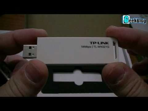 driver cl wifi tp-link tl-wn321g