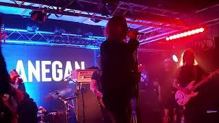 Mark Lanegan - Disbelief Suspension (Murcia, Spain) 2019