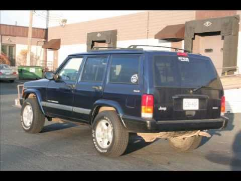 jeep cherokee 4 lift before and after youtube. Black Bedroom Furniture Sets. Home Design Ideas