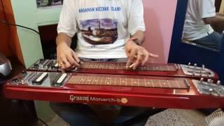 Do Lafzon Ki Hai Dil Ki Kahaani Instrumental By Pramit Das