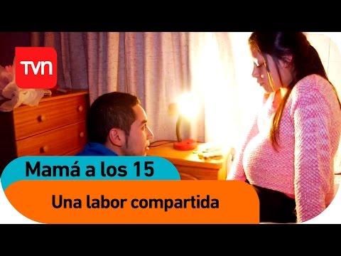 Mamá a los 15 | E07 T03: La responsabilidad es compartida