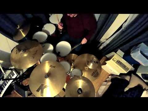 Sloppy Drum Cover - Beardfish - Cashflow
