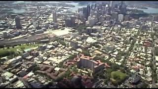 The Making Of Modern Australia Episode 02 'the Australian Dream'