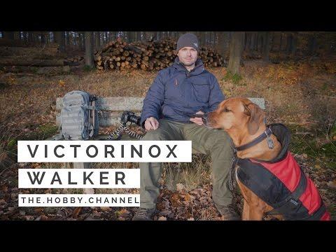 Victorinox Walker/Signature  Schweizer Offiziersmesser