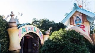 Oakland's Fairyland: A Theme Park for Children
