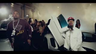 Tyga   Switch Lanes  Feat The Game Official Music Video In HD   DASH