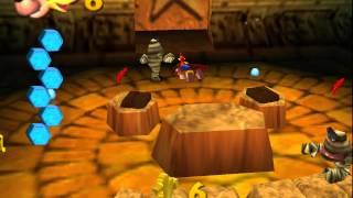 """[TAS] N64 Banjo-Kazooie """"100%"""" by Sami O. in 2:24:32.63"""