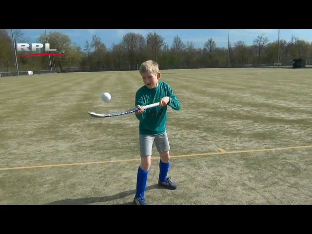 Mixed Hockey Club  Woerden - RPL TV Woerden - 27 juni 2013