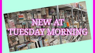 💜 MORE PRIMA -- NEW AT TUESDAY MORNING 💜