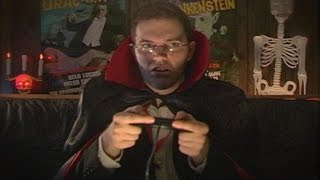 AVGN: Dracula (Higher Quality) Episode 57