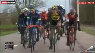 HD Dwars door West Vlaanderen Highlights 2017
