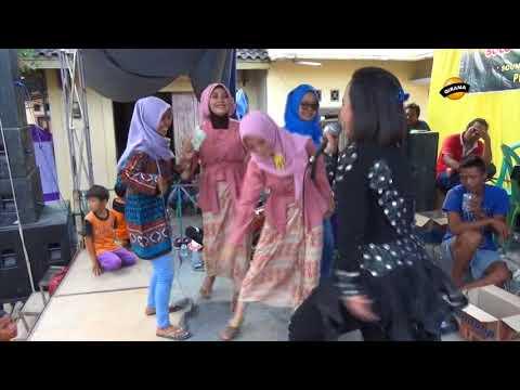 BARJO voc. Uut - HEMAS MUSIK Live Banjarharjo 13 September 2017