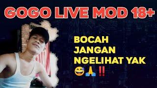 APK GOGO LIVE MOD