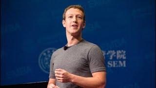 Mark Zuckerberg implantará la renta básica universal para todos en el 2020