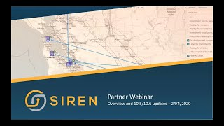 Siren Partner Webinar: Introduction to Siren