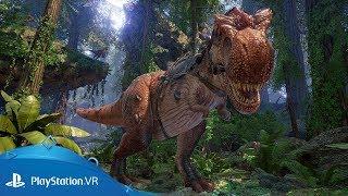 ARK Park | Official Trailer | PlayStation VR