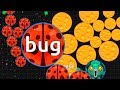 AWESOME POPSPLITS & BLOB.IO SOLO GAMEPLAY ( Game Like Agar.io )