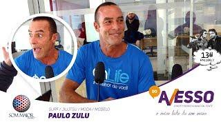 Paulo Zulu manda nudes (05/07/2017)