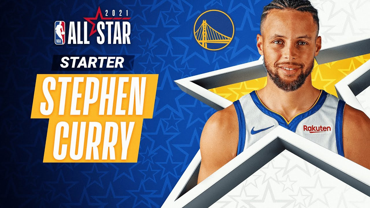 Best Plays From All-Star Starter Stephen Curry| 2020-21 NBA Season