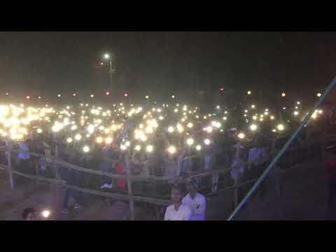 Guru Randhawa - Live at IIT ROORKEE - Lahore