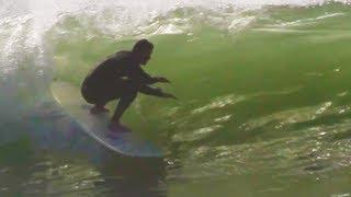 Surfing Santa Cruz   Thomas Bischoff   Capitola Longboarding