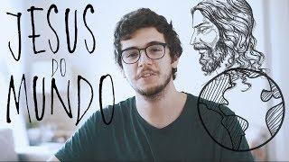 JESUS DO MUNDO