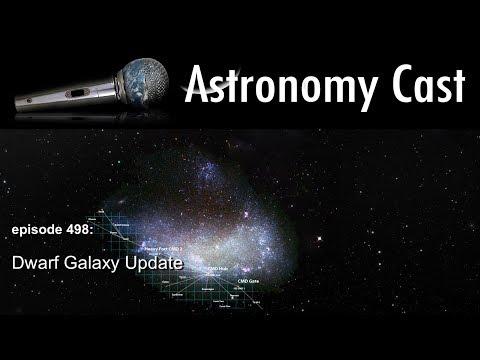 Download Astronomy Cast Ep. 498:  Dwarf Galaxy Update