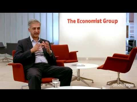 GlobalLogic Partners with The Economist on Digital Innovation