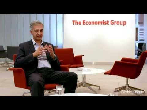 GlobalLogic Partners with The Economist on Digital Innovation