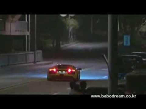 Lamborghini Murcielago LP640 dua v i Ferrari Enzo T ng h p 4 Chuyên m c video Autopro com vn