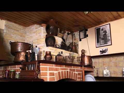 Antica Tavernetta dei ricordi di Girolamo e Maria Lella