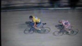 Lance Armstrong vs Marco Pantani Tour de France 2000