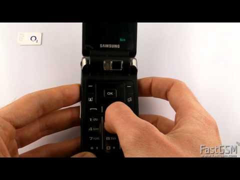 Unlock Samsung G400 Soul