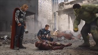 Video The Avengers subtitle indonesia part 2 (SUPERCUT) download MP3, 3GP, MP4, WEBM, AVI, FLV November 2018