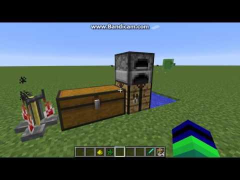 Minecraft - Comment Faire Des Flèches De Poison ! (1.9)