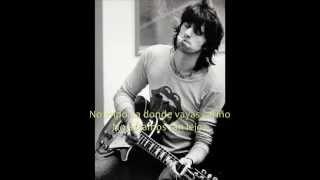 Rolling Stones Keys to your Love Subtitulado Español