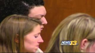Fetus killer sentenced to 100 years in prison