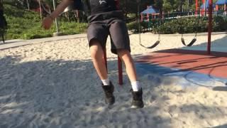 Stupid swing fail